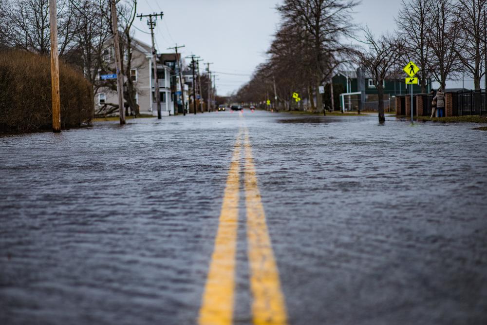 Boulder settles on flood design; council still split on annexation, land swap