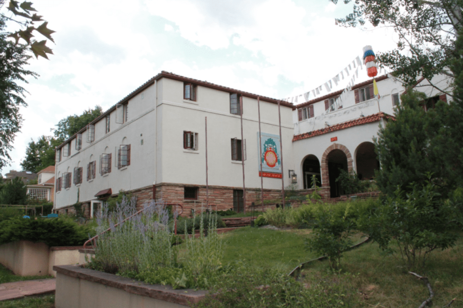 Boulder landmarks Marpa House over objections of sexual abuse survivors