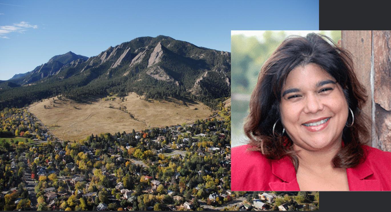 Nuria-Rivera Vandermyde Boulder-bound as unanimous pick for city manager