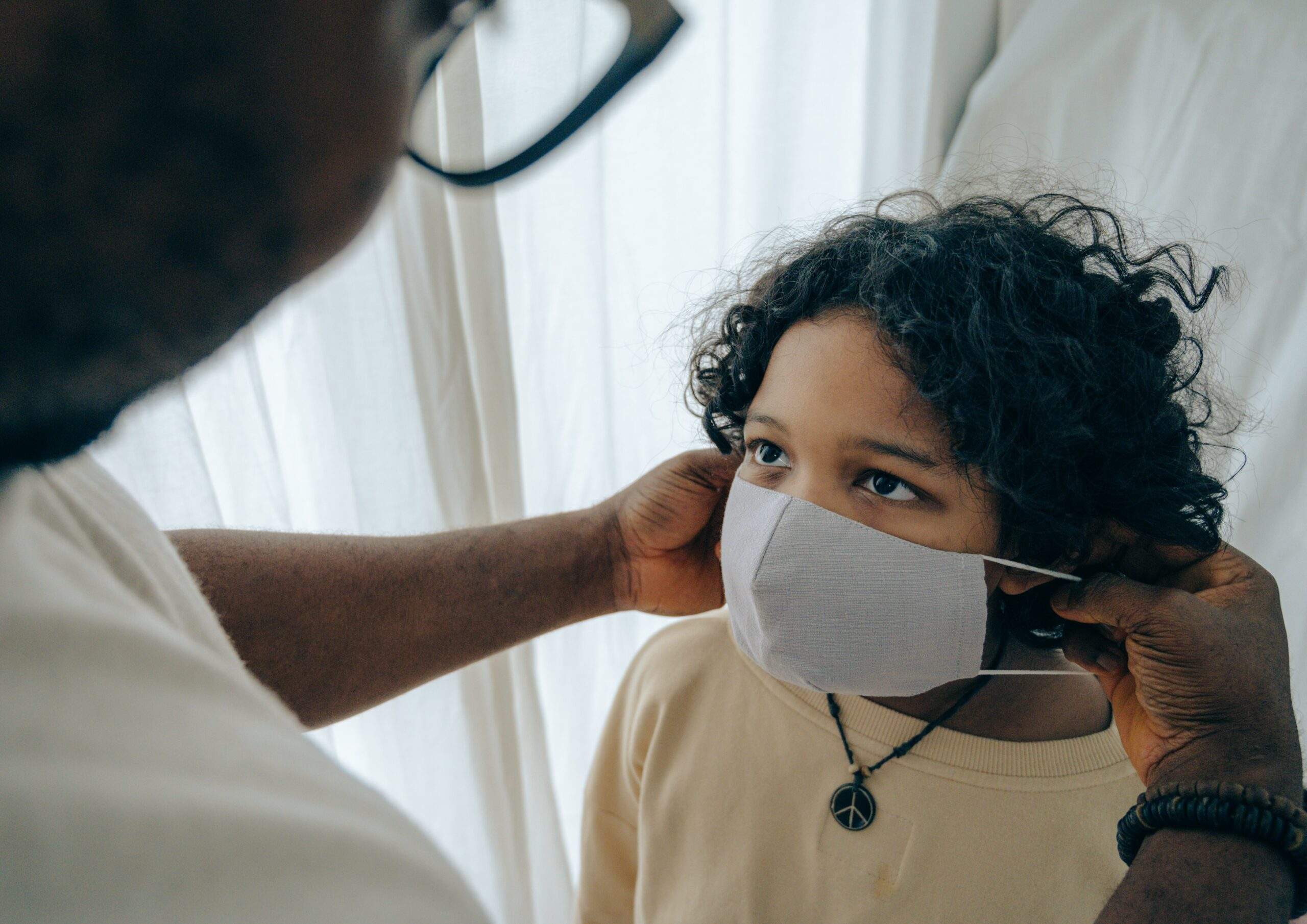 Indoor mask use recommended for Boulder County residents — vaccinated or not