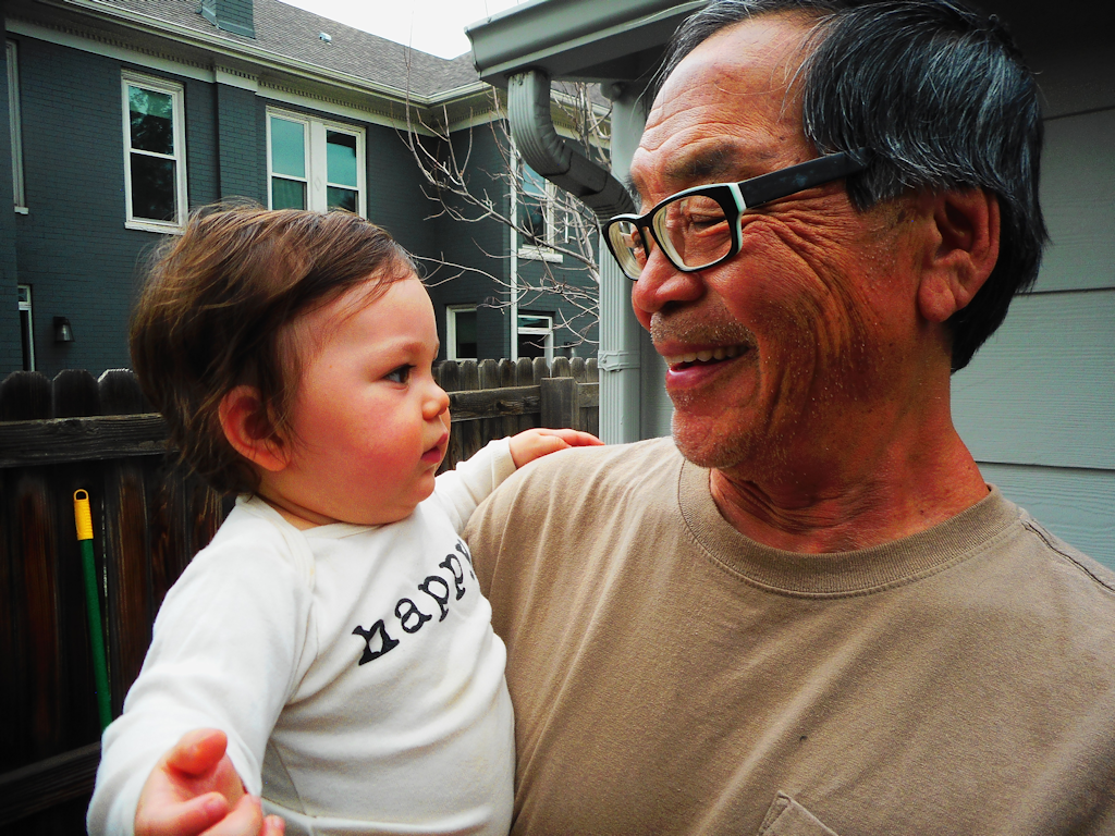 For David Takahashi, it all comes back to climate, community
