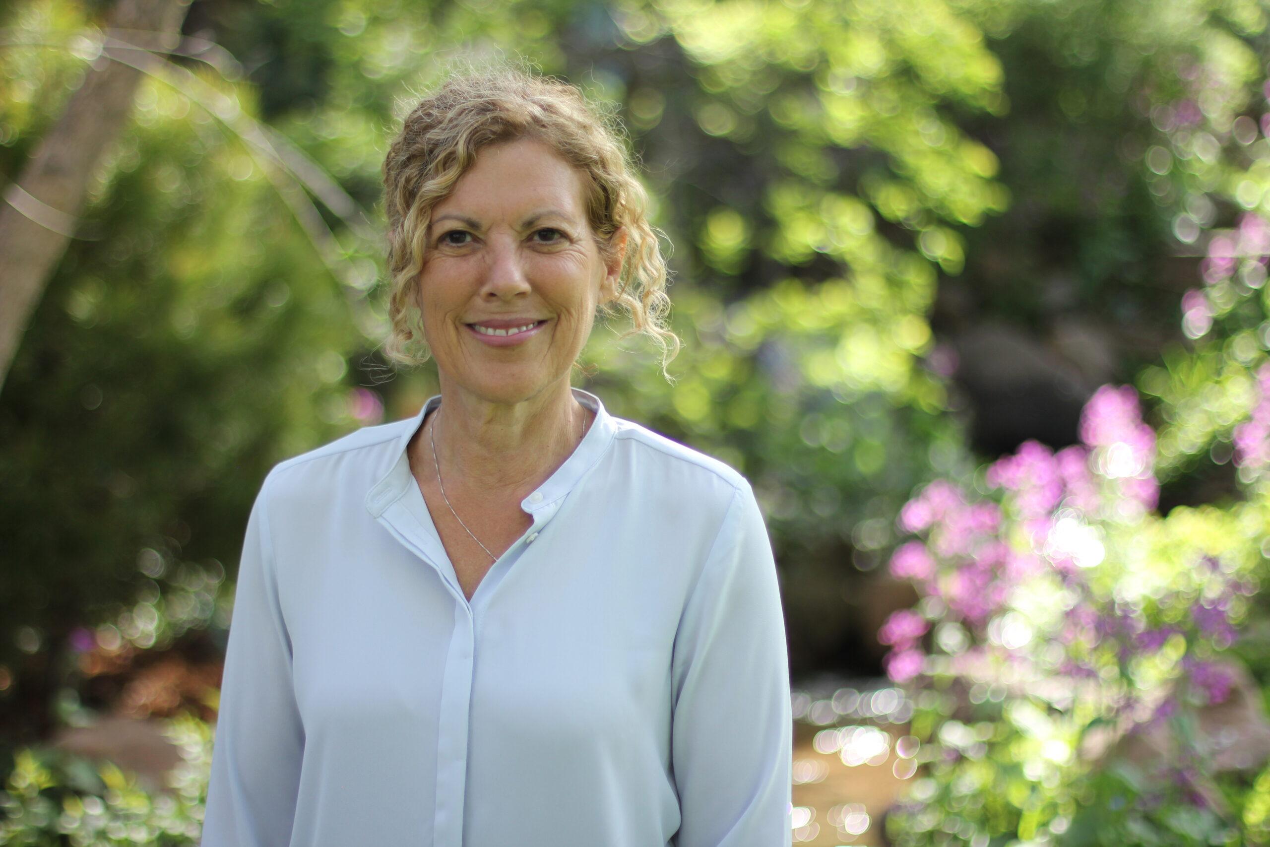 Tara Winer strives for balance in Boulder